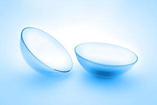 角膜塑形镜片损坏怎么办