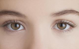 近视手术视力反弹