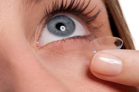 昆明哪里配角膜塑形镜