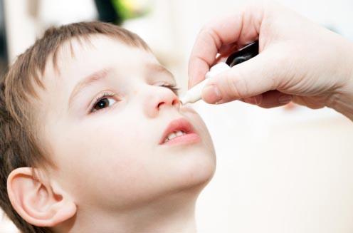 散瞳对孩子眼睛有什么影响?