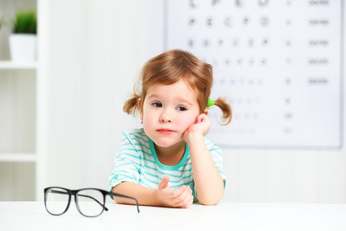 孩子远视眼需要矫正吗?