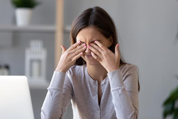 做完近视手术会得干眼症吗?